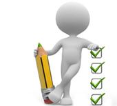 Unsere Qualität im Check - testen Sie unsere Online-Mietverträge
