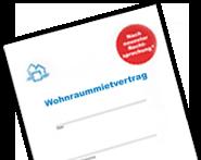 Haus Und Grund Mietvertrag Online Zum Sofort Download