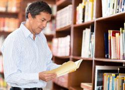 Unser Vermieter-Lexikon bietet Infos rund um die wichtigsten Begriffe des Mietrechts und der private Vermietung