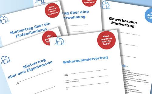 Online-Mietvertrag von Haus & Grund: Service zu günstigeren Preisen geht nicht!
